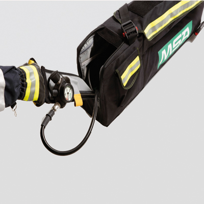 MSA RIT bag for swift and secure rescue