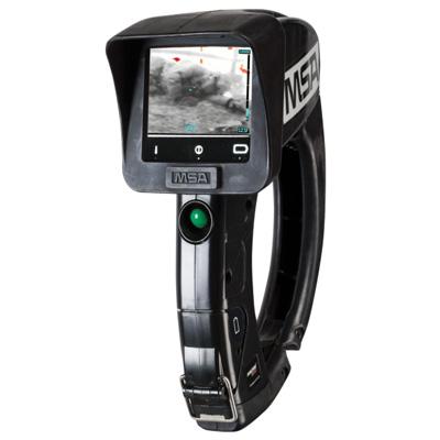 MSA EVOLUTION 5200 HD2 thermal imaging camera