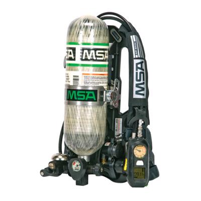 MSA FireHawk M7 air mask