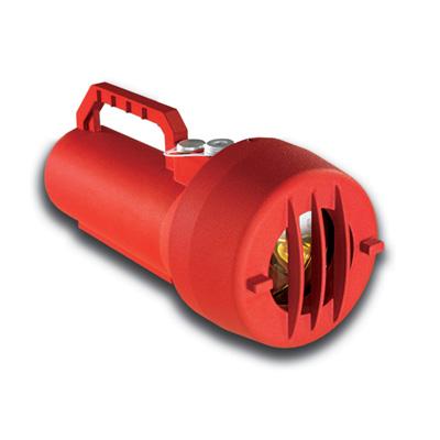 MSA FlameGard 5 test lamp