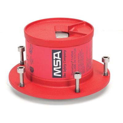 MSA FlameGard 5 MSIR flame detector