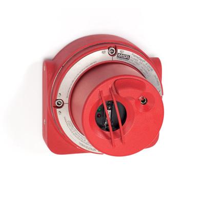 MSA FlameGard 5 UV/IR flame detector