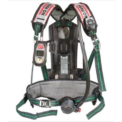 MSA G1 NO PASS Self Contained Breathing Apparatus