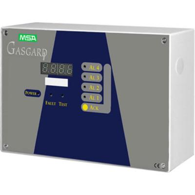 MSA GasGard 1 controller