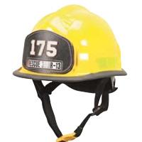 MSA Rescue 360R-13 modern helmet