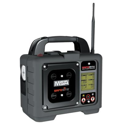 MSA SAFESITE detector