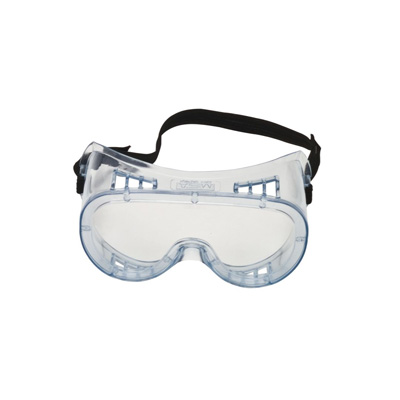 MSA Sightgard goggles