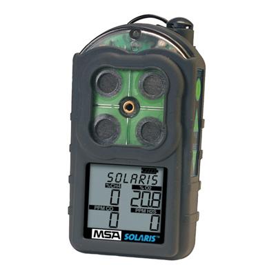 MSA Solaris multigas detector
