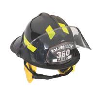 MSA Structural 360S helmet