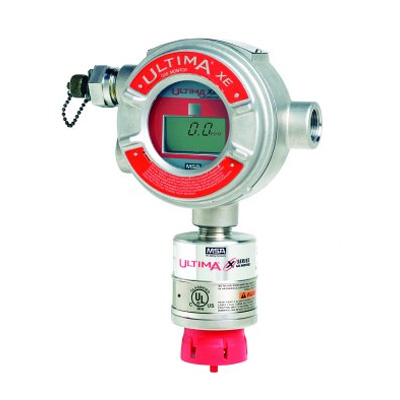 MSA Ultima XE gas detection monitor
