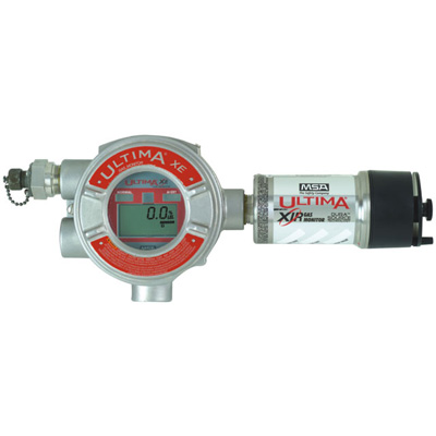 MSA Ultima XIR gas monitor