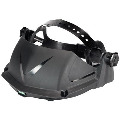 MSA V-Gard headgear