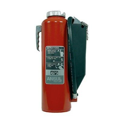 Ansul ML-I-30-G EXT RED LINE Portable Class D Extinguishers