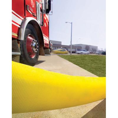 National Fire Hose Triple Duty double jacket municipal fire hose