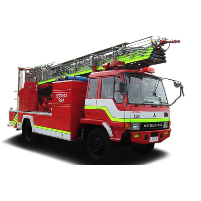 New Sentosa NS - FL 30 fire aerial ladder
