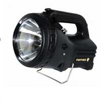 Nightsearcher NSPANTHER robust rechargeable searchlight