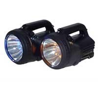 Nightsearcher NSPANTHERMA signalling searchlight