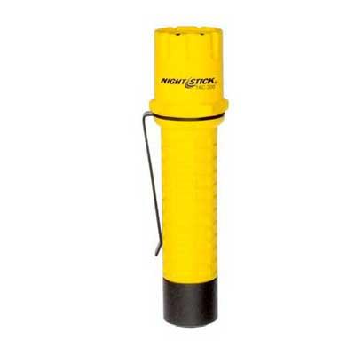 Nightstick TAC-300Y LED tactical polymer flashlight
