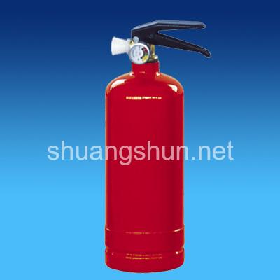 Ningbo Shuangshun SS01-D075S-1A powder fire extinguisher