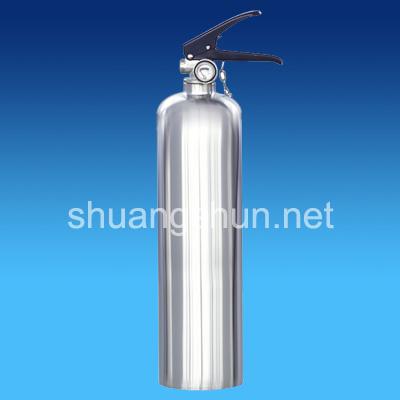 Ningbo Shuangshun SS02-D010-01C powder fire extinguisher