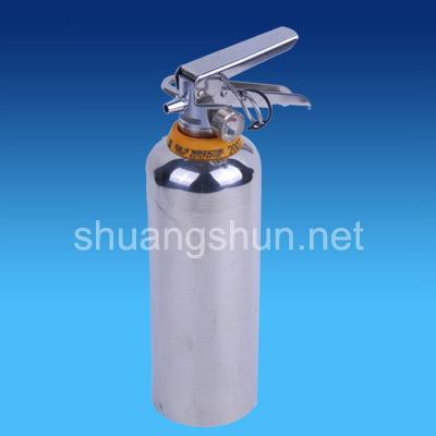 Ningbo Shuangshun SS02-D020-1E powder extinguisher