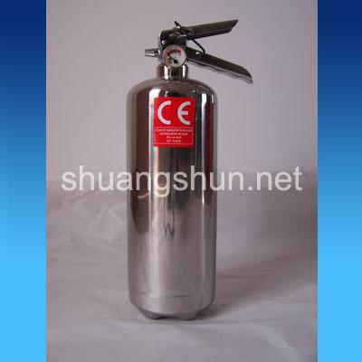 Ningbo Shuangshun SS02-D020-3C powder fire extinguisher