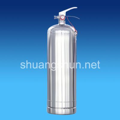 Ningbo Shuangshun SS02-D060-1D powder fire extinguisher
