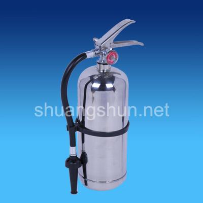 Ningbo Shuangshun SS02-D060-1E powder fire extinguisher