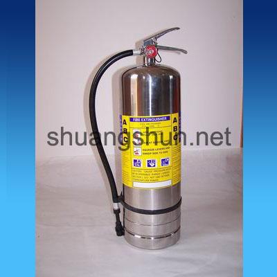 Ningbo Shuangshun SS02-D090-3C powder fire extinguisher