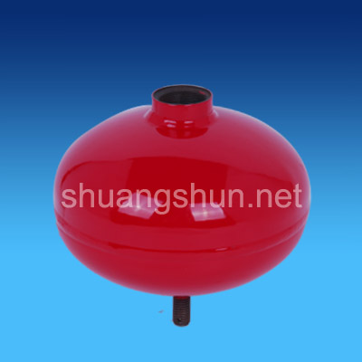 Ningbo Shuangshun SS03-D010-2 fire extinguisher cylinder