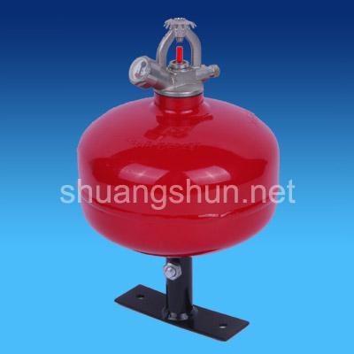 Ningbo Shuangshun SS03-D010-2A powder fire extinguisher
