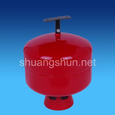Ningbo Shuangshun SS03-D012-2A powder fire extinguisher