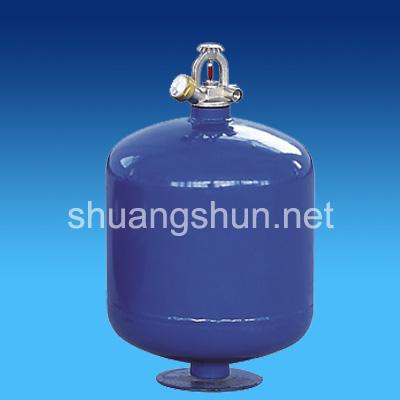 Ningbo Shuangshun SS03-D04.5-2C powder fire extinguisher