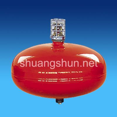 Ningbo Shuangshun SS03-D040-2B powder fire extinguisher