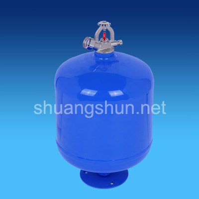 Ningbo Shuangshun SS03-D040-2E powder fire extinguisher