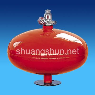 Ningbo Shuangshun SS03-D060-2C powder fire extinguisher
