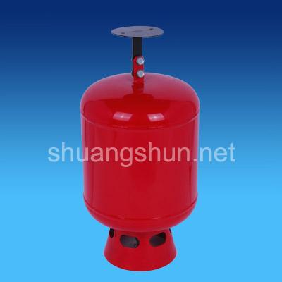 Ningbo Shuangshun SS03-D060-3D powder fire extinguisher