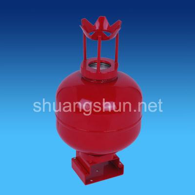 Ningbo Shuangshun SS03-D080-2E powder fire extinguisher