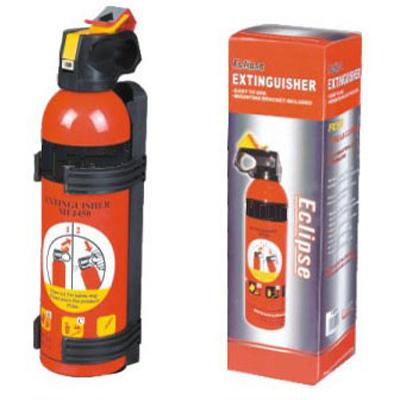 Ningbo Yunfeng Fire Safety Equipment Co.,Ltd. YF-CA02 car fire extinguisher
