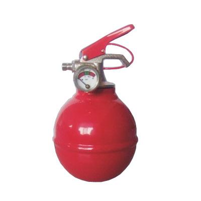 Ningbo Yunfeng Fire Safety Equipment Co.,Ltd. YF-CA03 car fire extinguisher