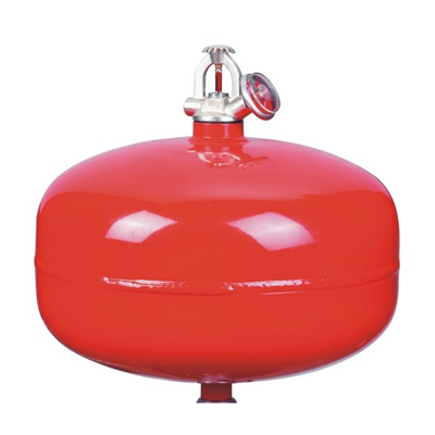 Ningbo Yunfeng Fire Safety Equipment Co.,Ltd. YF-HP01 hanged fire extinguisher