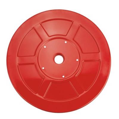 Ningbo Yunfeng Fire Safety Equipment Co.,Ltd. YF-HR-D fire hose reel