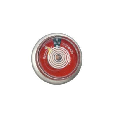 Ningbo Yunfeng Fire Safety Equipment Co.,Ltd. YF-PG07 pressure gauge