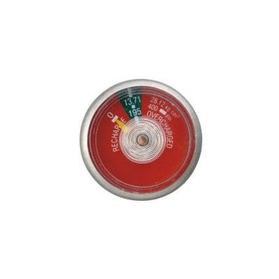 Ningbo Yunfeng Fire Safety Equipment Co.,Ltd. YF-PG09 pressure gauge