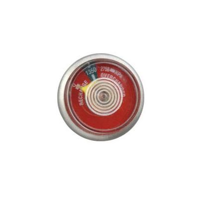 Ningbo Yunfeng Fire Safety Equipment Co.,Ltd. YF-PG10 pressure gauge