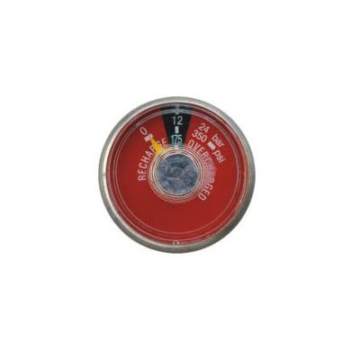 Ningbo Yunfeng Fire Safety Equipment Co.,Ltd. YF-PG12 pressure gauge