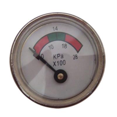 Ningbo Yunfeng Fire Safety Equipment Co.,Ltd. YF-PG13 pressure gauge