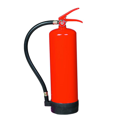 Ningbo Yunfeng Fire Safety Equipment Co.,Ltd. YF-PP03 fire extinguisher