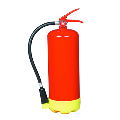 Ningbo Yunfeng Fire Safety Equipment Co.,Ltd. YF-PP05 fire extinguisher