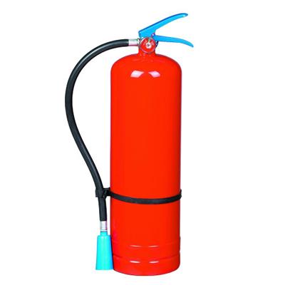 Ningbo Yunfeng Fire Safety Equipment Co.,Ltd. YF-PP07 powder fire extinguisher